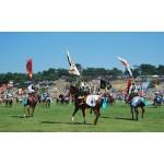 福島旅行に行こう!「相馬野馬追」の日程や楽しみ方をご紹介