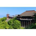 ご当地フォルムカードと日本の世界遺産・文化遺産めぐりに行こう