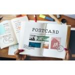 ご当地グッズを集めよう!コレクションにおすすめのご当地ポストカード