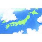 都道府県魅力度ランキングの結果は?魅力をフォルムカードでご紹介!