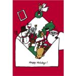 東京中央郵便局<クリスマス>オリジナル商品発売のお知らせ