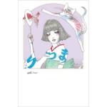 「郵便局のポストカード」シリーズ第7弾  【宇野亞喜良氏・描き下ろしイラストのポストカード】発売のお知らせ