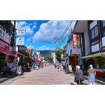 軽井沢旅行に出かけよう!おすすめの観光スポット7選