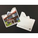 「萩・明倫学舎ポストカード」好評販売中です