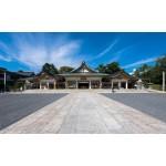 広島カープが話題!広島護国神社などゆかりの観光スポットを巡ろう