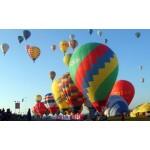 アジア最大の熱気球大会!佐賀・バルーンフェスタの日程&おすすめ土産