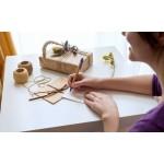手作りバースデーカードの作り方&誕生日に贈りたいポストカード